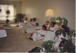 Jean-Denis Saint-Cyr's home