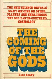 The Coming of the Gods (1970) by Jean Sendy