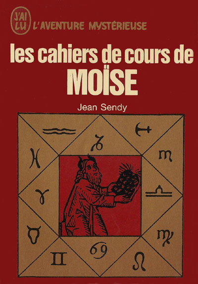 Download Les Cahiers de Cours de Moise (1963) by Jean Sendy