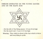 Original Raelian Symbol Explained in 1974