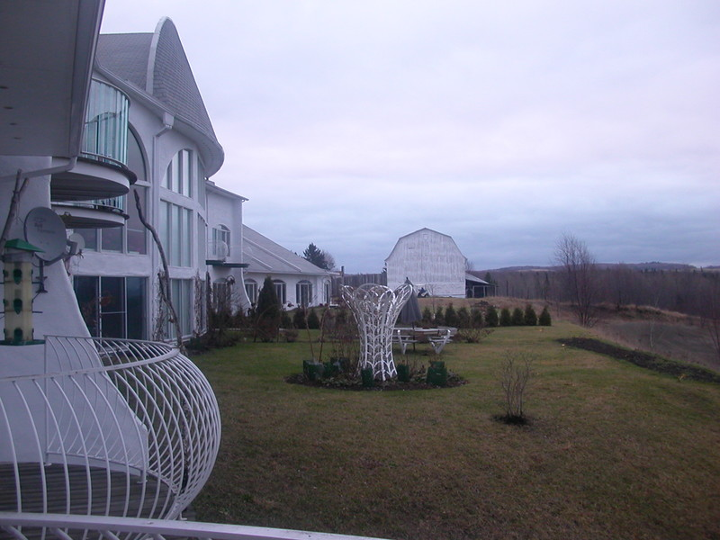 Raelian Angel Condo 